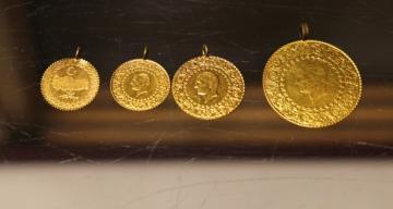 Altın fiyatları ne kadar oldu? 27 Mayıs 2020 çeyrek, yarım, tam altın fiyatları