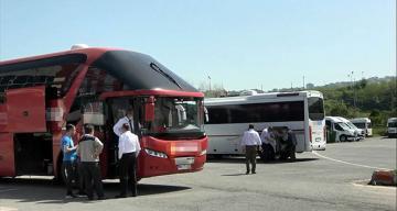 Otobüste erken alana ucuz bilet sistemi geliyor