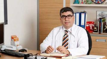 Fertillife Sağlık grubu Başkanı Opr. Dr. Fatih Ögünç ile özel röportaj