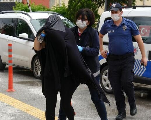 Afyonkarahisar'da fuhuş operasyonu: 5 gözaltı