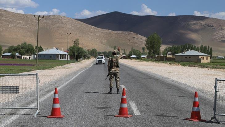 Afyonkarahisar'da giriş çıkışlar kapatıldı! Her aileden 1 kişi…