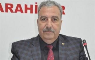 """MHP İl Başkanı Mehmet Kocacan """"Türkiye güçlü bir ülkedir"""""""