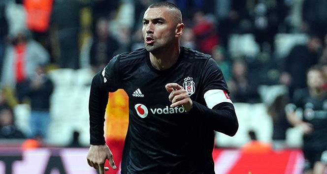 Burak Yılmaz, Beşiktaş Kongre Üyesi oldu