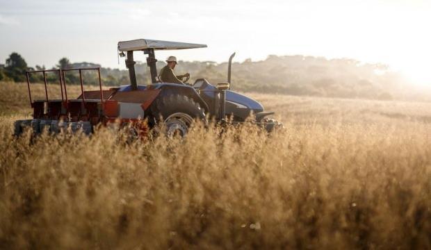 Genç çiftçi için 'yuva kurma kredisi' önerisi