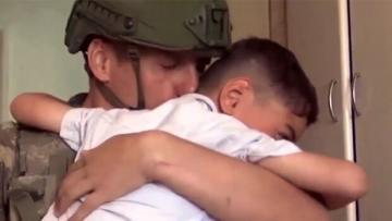 MSB'den Babalar Günü paylaşımı