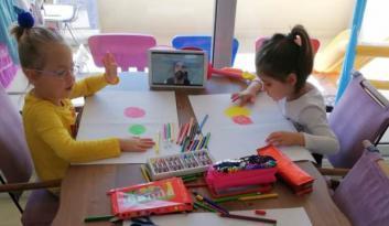 Türk Telekom 43 bin çocuğa ışık oldu