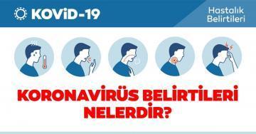 Covid 19 Nedir? Koronavirüsün Belirtileri Nelerdir?