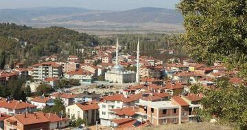 Afyonkarahisar'ın Taşoluk beldesi, karantinaya alındı