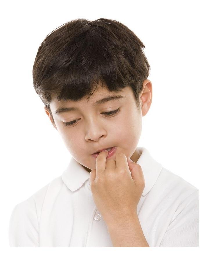 Çocuklarda Tırnak Yemeye Yol Açan Nedenlere Dikkat !