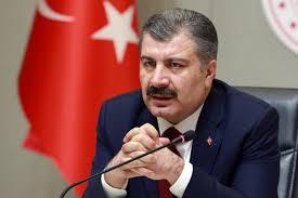 Sağlık Bakanı Koca: Salgınlar tedbirsiz aşılmaz
