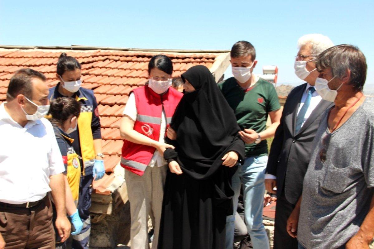 Şehit Uzman Onbaşı Fatih Manga son yolculuğuna uğurlanıyor
