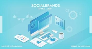 SocıalBrands sosyal medyanın en başarılı markalarını açıkladı