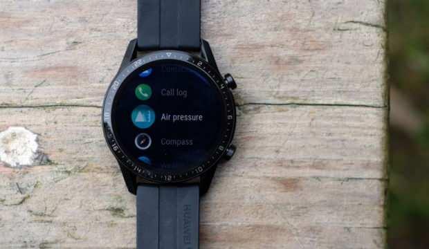 Huawei Watch GT 2 Pro teknik özellikleri ve tanıtım tarihi