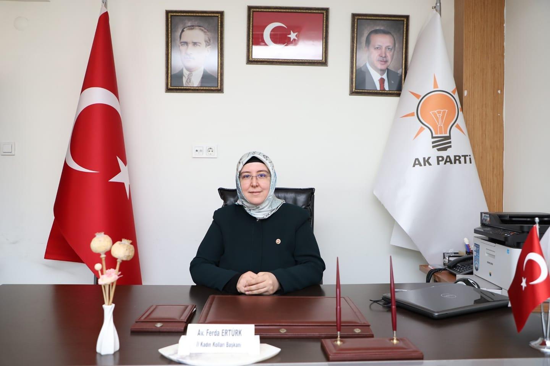 Ferda Ertürk iddialara cevap verdi…