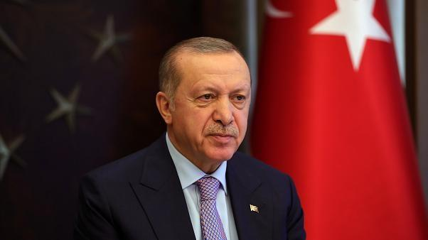 """Cumhurbaşkanı Erdoğan """"SONLARINI KENDİ ELLERİYLE HAZIRLIYORLAR"""""""