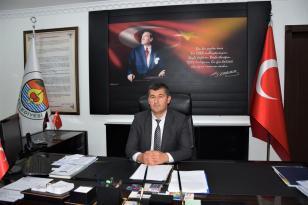 Çay Belediye Başkanı Hüseyin Atlı Gaziler Gününü Kutladı