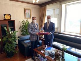 Milletvekili Taytak'tan sanayici ve üreticilere müjde