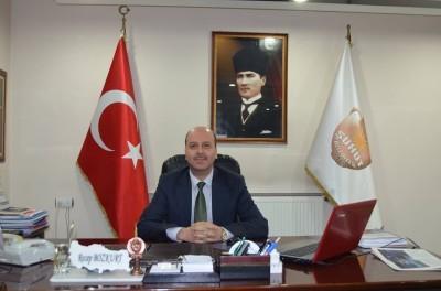 Şuhut Belediye Başkanı Recep Bozkurt Ahilik Haftası mesajı