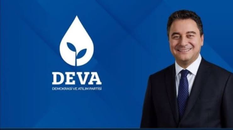 DEVA Partisi'nin Afyon yönetimi belli oldu