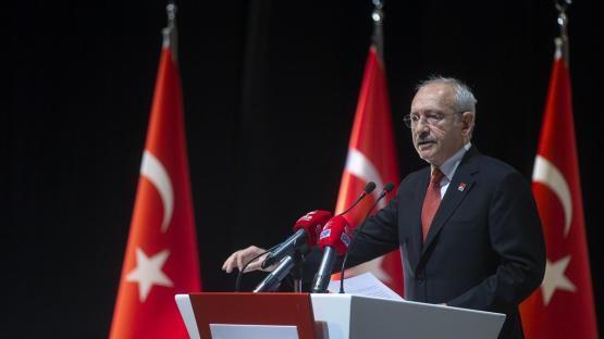Kemal Kılıçdaroğlu'nun yeni önerisi: Esnaf Bakanlığı